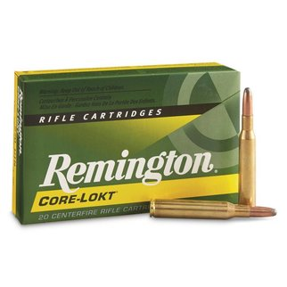 Remington Remington 270 Win 130 Gr. PSP Box of 20