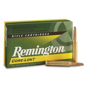 Remington Remington 270 Win 150 Gr. SPS Box of 20