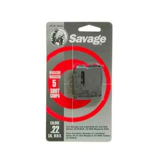 Savage Arms Savage Arms .22/.17 5 Round Magazine