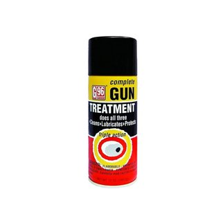 G96 G96 Gun Treatment 4.5 oz.
