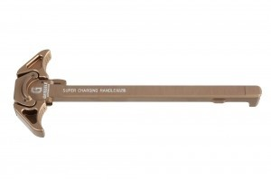 Geissele Geisele Super Charging Handle - SCH -5.56 - DDC