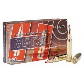 Hornady Hornady 308 WIN 178 GR BTHP Match SPF Box of  20