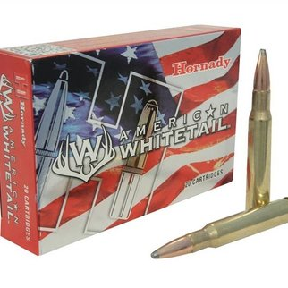 Hornady Hornady American Whitetail 30-06 Springfield 150 Gr. Interlock Spire Point Box of 20
