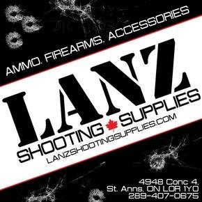 Lanz Lanz T-Shirt Grey XX-Large