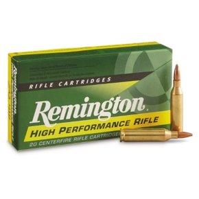 Remington Remington 243 Win. PSP 80 Gr. Box of 20