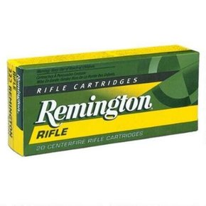 Remington Express 223 Remington 55 Grain Pointed Soft Point Box of 20
