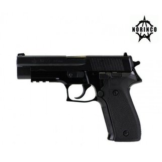 "Norinco Norinco NP22 (P226 Style) 9mm 4.4"" Barrel"