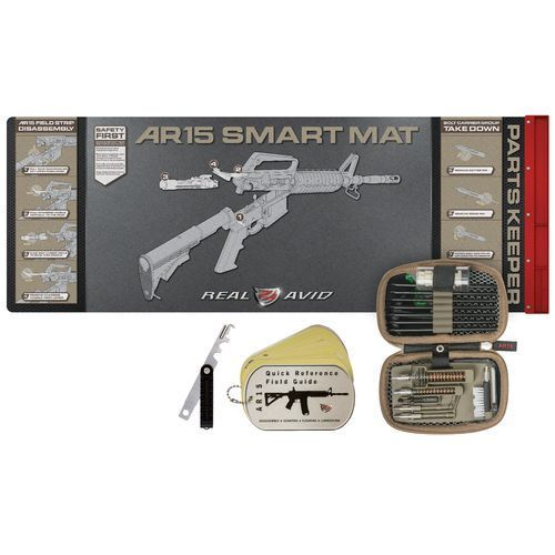 Real Avid Real Avid AR15 Cleaning Mat
