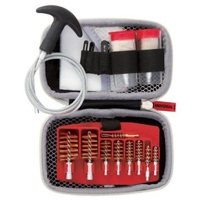 Real Avid Real Avid Universal Pull-Through Cleaning Kit