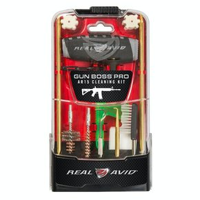 Real Avid - Gun Boss Pro - AR15 Cleaning Kit