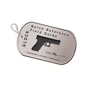 Real Avid Real Avid - Glock Field Guide