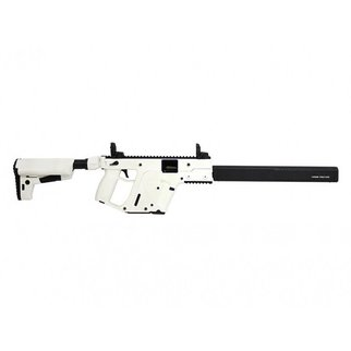 "Kriss Vector Kriss Vector Gen II CRB Enhanced 9mm, 18.5"" Alpine"