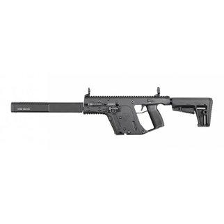 "Kriss Vector Kriss Vector Gen II CRB Enhanced 9mm, 18.5"" Black"