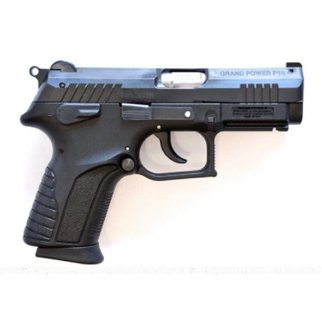 Grand Power Grand Power P1S MK12 Blue 9mm