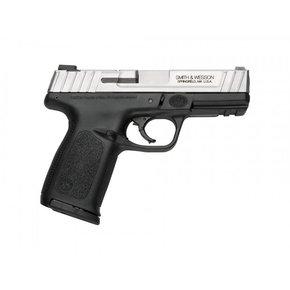 """Smith & Wesson Smith & Wesson SD9 VE, 9mm, Semi Auto Pistol, 4.25"""" Barrel, 10 Round"""