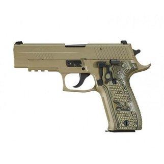 """Sig Sauer Sig Sauer P226R Scorpion 9mm, 4.4"""""""