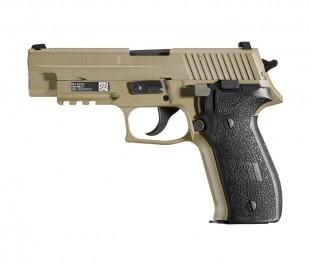 """Sig Sauer Sig Sauer P226R MK25 Desert 9mm, 4.4"""""""