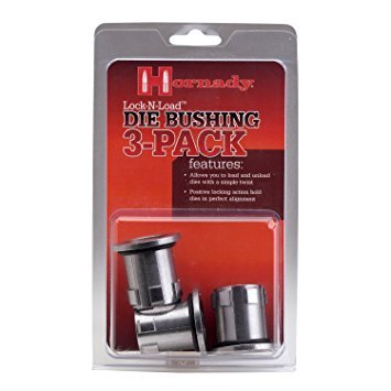 Hornady Hornady Lock-N-Load Die Bushings