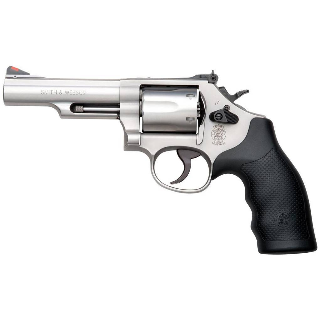 Smith & Wesson Smith & Wesson Model 66 357Mag 4.25""