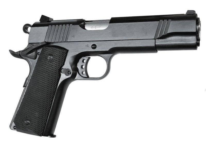 """Norinco Norinco NP29 M-1911A1 9mm Pistol 5"""" Barrel"""
