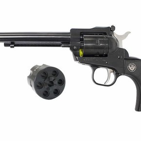 RUGER® Single-Six® Convertible