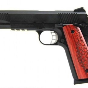 Canuck Canuck 1911 45ACP Blued 5""