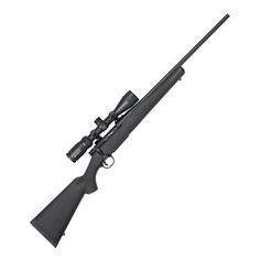 Mossberg Mossberg Patriot 308 Synthetic Vortex Scoped Combo Rifle