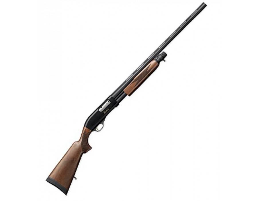 "Weatherby Weatherby PA-08 Upland Shotgun, 12 Gauge, 28"" Barrel, 3"" Chamber, Wood Finish"
