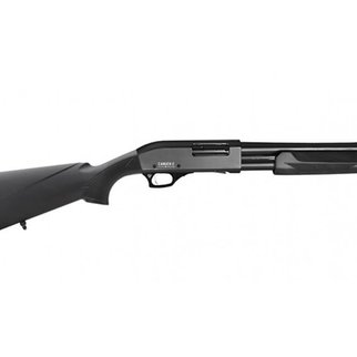 "Canuck Canuck Defender Pump Shotgun Synthetic - 12GA, 2-3/4"" or 3"", 14"" Barrel, 5 Shot"