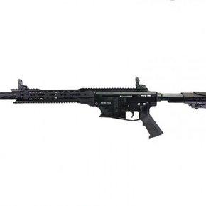 "Derya Arms MK12, Black 12GA, 3"", 20"" Barrel"
