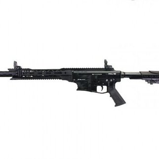 "Derya Derya Arms MK12, Black 12GA, 3"", 20"" Barrel"