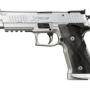 Sig Sauer SIG SAUER P226 X-FIVE 9MM ALL-AROUND