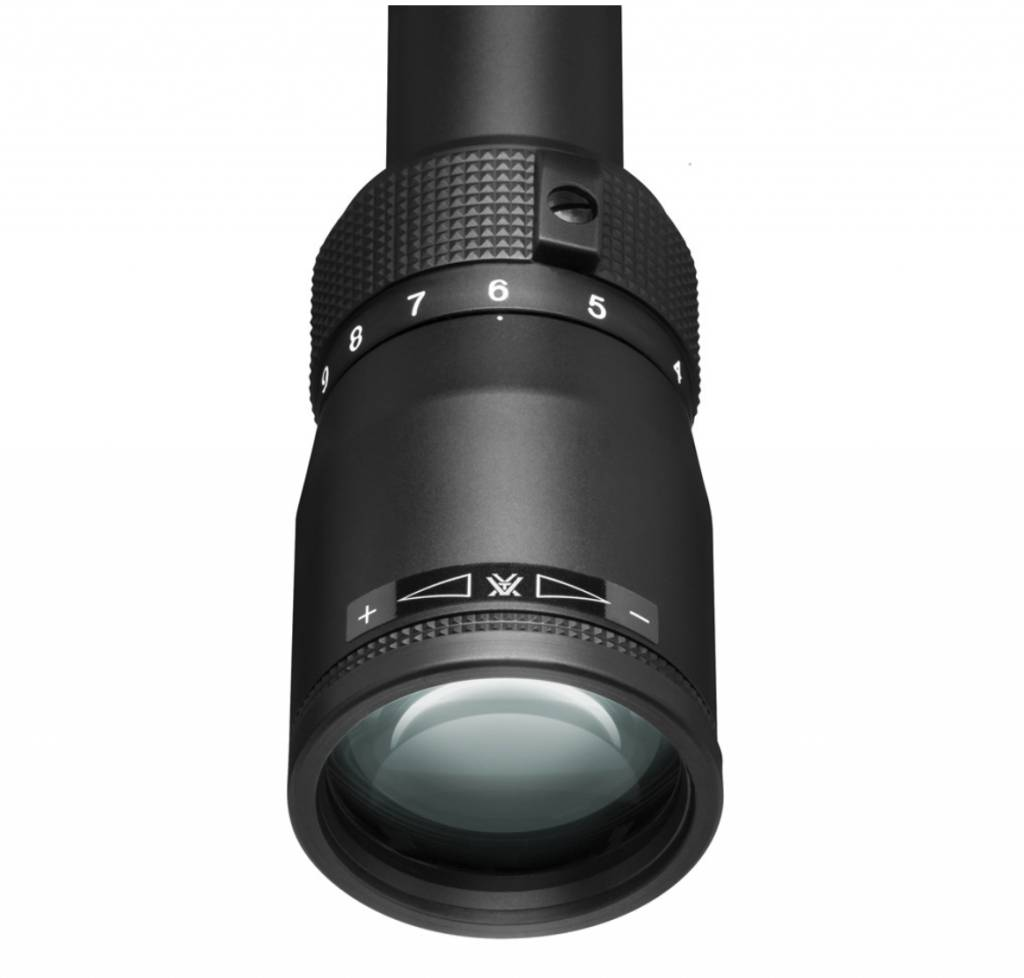 Vortex Optics Vortex Diamondback 3-9x40 Riflescope V-Plex