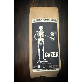 Arrowhead Coffee Arrowhead GAZER - MIX BLEND - MEDIUM COFFEE