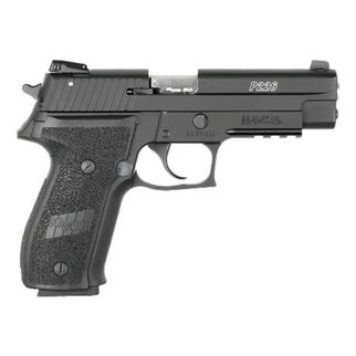 Sig Sauer SIG Sauer P226 22LR Pistol