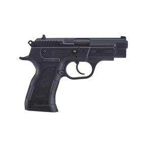 """Sarsilmaz Sarsilmaz B6C Semi-Auto Pistol, 9mm, 4.2"""" Barrel, 10 Rounds, Polymer"""