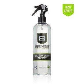 Breakthrough Clean Breakthrough Military-Grade Solvent 16 fl oz Spray Bottle