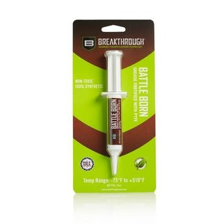 Breakthrough Clean Breakthrough Battle Born Grease 12cc Syringe