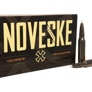 Nosler Noveske Nosler 308 - 168 Grain Ballistic Glow Tip Box Of 20