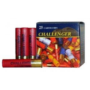 Challenger Ammunition Challenger #8 1/2oz .410 Target Load