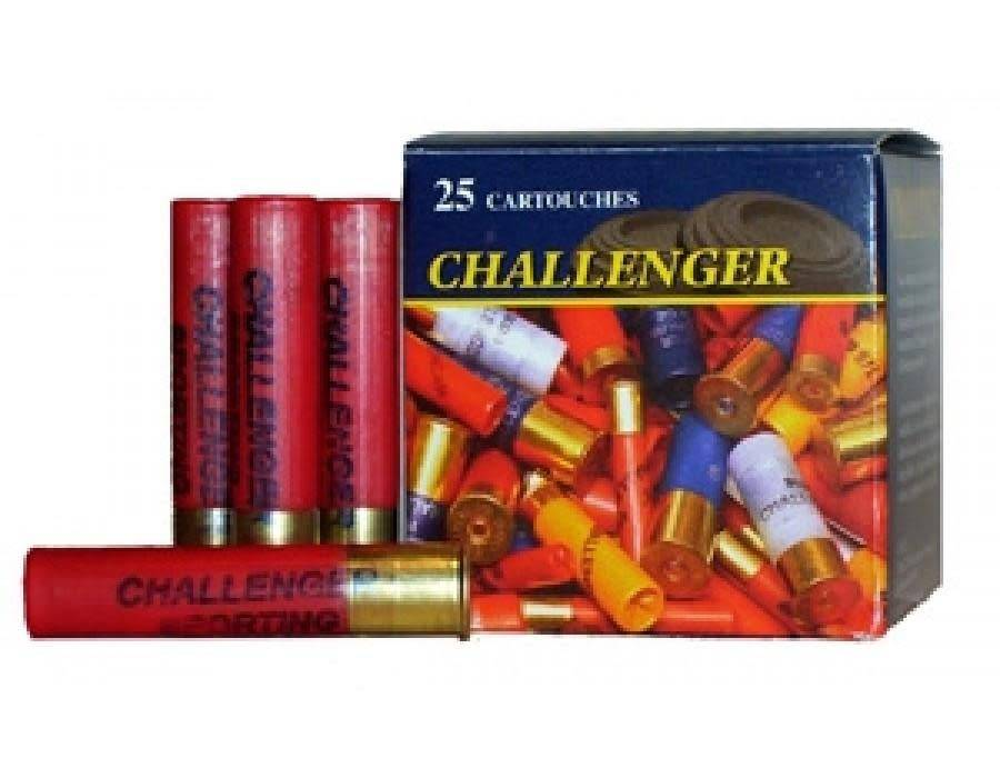 Challenger Ammunition Challenger #9 1/2oz .410 Target Load
