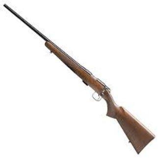 CZ CZ 455 American Wood 22LR