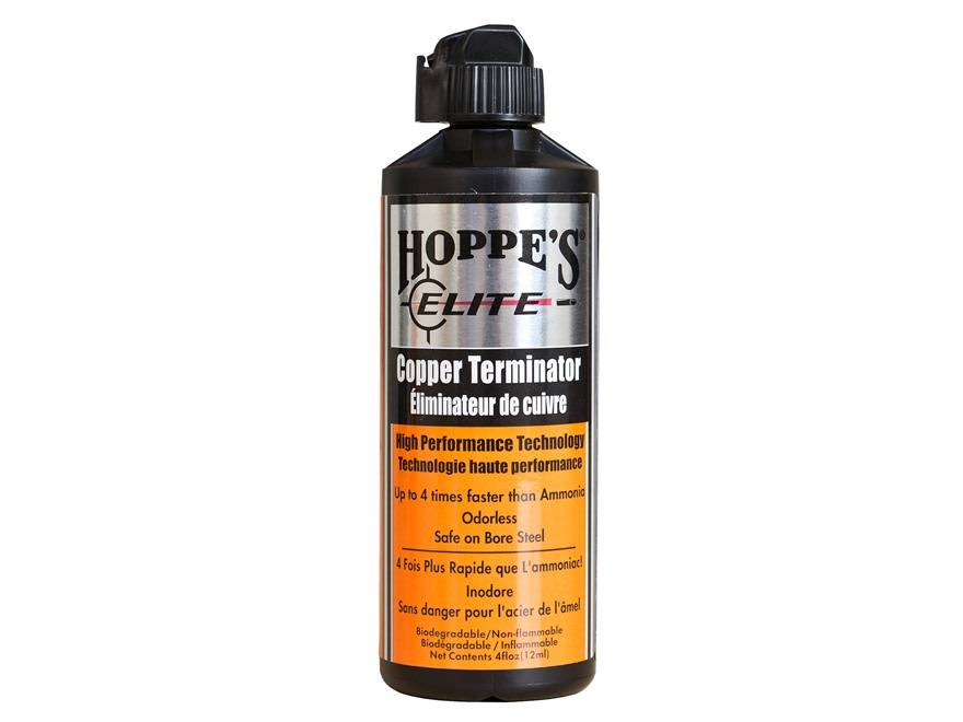 Hoppes Hoppes Copper Terminator 4oz