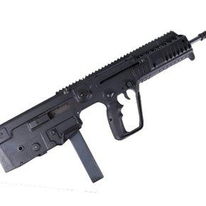 "IWI IWI Tavor X95 Carbine Rifle, 9mm, 18.6"" Barrel, 5 Rounds, Black"