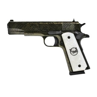 Iver Johnson Arms Iver Johnson Arms 1911A1 9 MM Water Moccasin