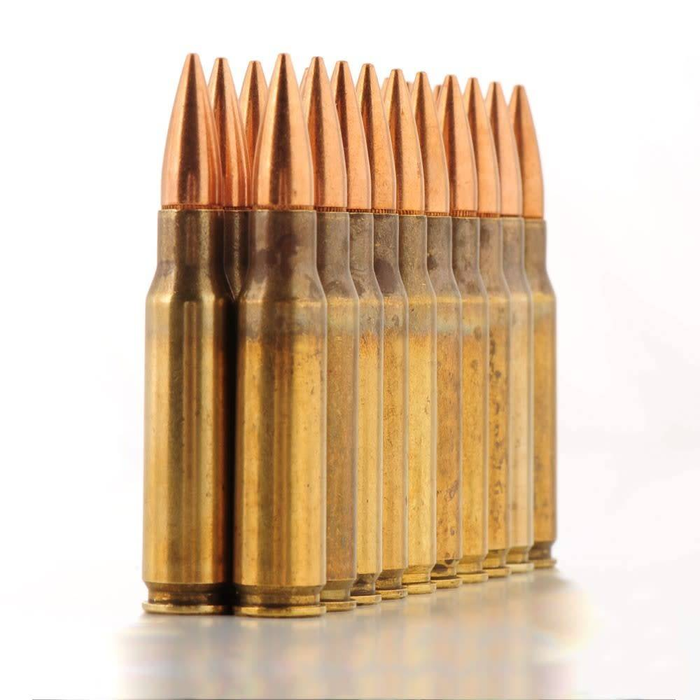 American Eagle Federal American Eagle Loose Ammo - .308 Win, 149 Grain FMJ, 500 Rounds