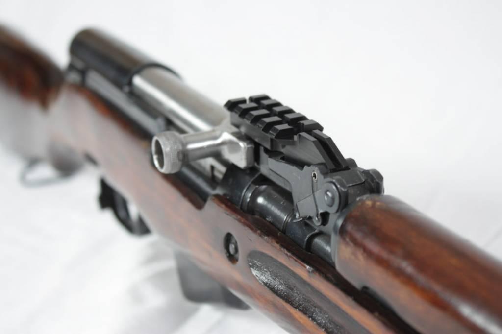 Matador Arms Corp Matador Arms Corp Razor SKS Scout Mount