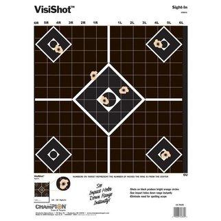 "Champion Champion VisiShot Sight in 10-16"" Targets"
