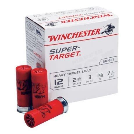 Winchester Winchester 12g, 2 3/4, 7.5 Shot