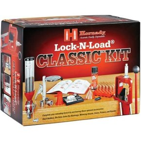 Hornady Hornady Lock-N-Load Classic Reloading Kit
